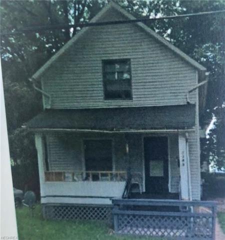 1080 Schumacher Ave, Akron, OH 44307 (MLS #4017677) :: PERNUS & DRENIK Team