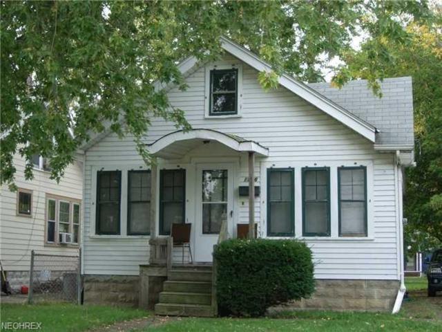 1336 Lakeview Ave, Lorain, OH 44053 (MLS #4017688) :: The Crockett Team, Howard Hanna