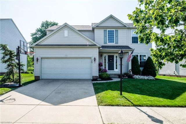 440 Carrington Ln, Broadview Heights, OH 44147 (MLS #4017693) :: The Crockett Team, Howard Hanna