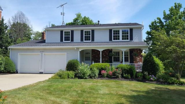 2397 Silver Springs Dr, Stow, OH 44224 (MLS #4017715) :: Tammy Grogan and Associates at Cutler Real Estate