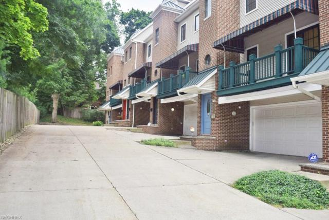 2740 Euclid Heights Blvd #6, Cleveland Heights, OH 44106 (MLS #4017716) :: RE/MAX Edge Realty