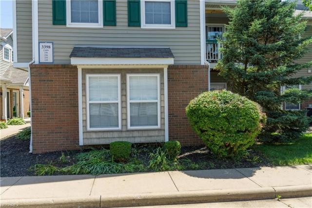 3398 Lenox Village Dr #136, Fairlawn, OH 44333 (MLS #4017767) :: The Crockett Team, Howard Hanna