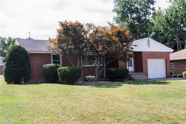 2518 Cardinal Dr, Youngstown, OH 44505 (MLS #4017787) :: RE/MAX Edge Realty