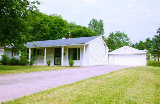 6191 Mark Dr, Bedford Heights, OH 44146 (MLS #4017795) :: RE/MAX Edge Realty