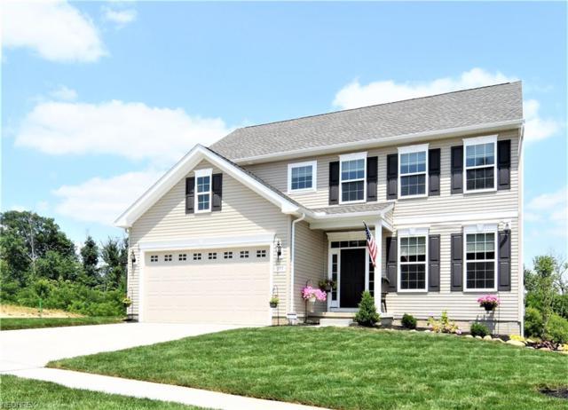 205 Oakview Cir, Tallmadge, OH 44278 (MLS #4017813) :: Tammy Grogan and Associates at Cutler Real Estate