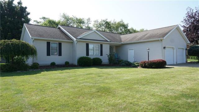 460 Spring Valley Dr, Zanesville, OH 43701 (MLS #4017824) :: The Crockett Team, Howard Hanna