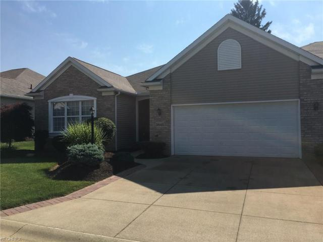 3642 Elmhurst Cir, Uniontown, OH 44685 (MLS #4017890) :: RE/MAX Trends Realty