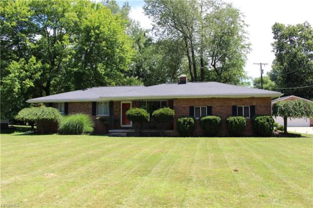 3433 Verner Rd, Kent, OH 44240 (MLS #4017891) :: Tammy Grogan and Associates at Cutler Real Estate