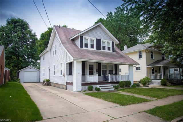 741 Matthias Ave NE, Massillon, OH 44646 (MLS #4017914) :: Tammy Grogan and Associates at Cutler Real Estate