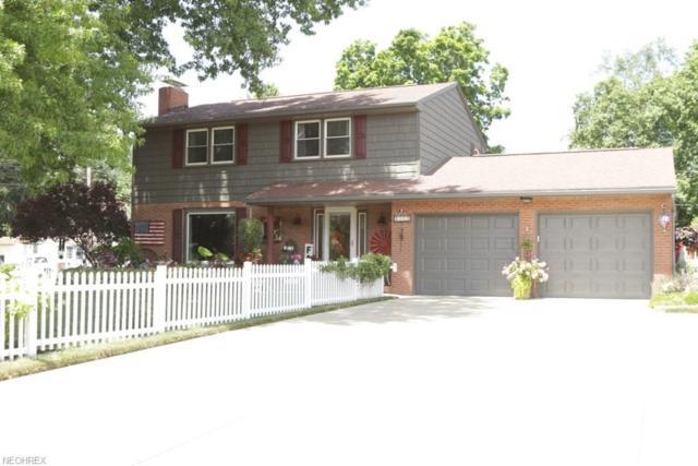 1205 Edmar St, Louisville, OH 44641 (MLS #4017998) :: Tammy Grogan and Associates at Cutler Real Estate