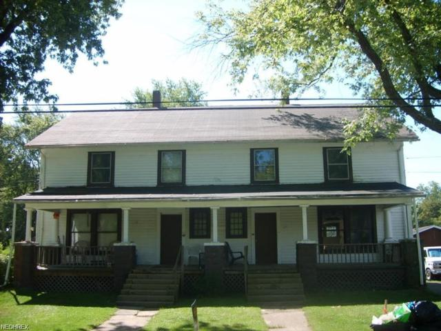 177/179 Chestnut Street, Andover, OH 44003 (MLS #4017999) :: PERNUS & DRENIK Team