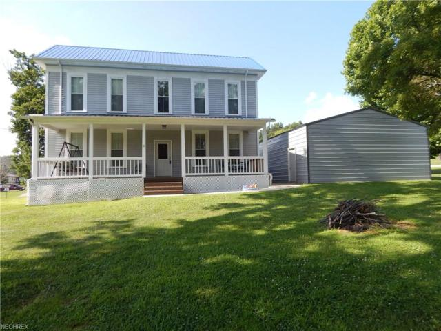 228 Cherry St, Harrisville, WV 26362 (MLS #4018054) :: The Crockett Team, Howard Hanna