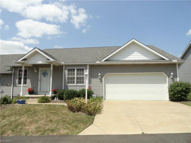 3323 Sumser St NW, North Canton, OH 44720 (MLS #4018072) :: Tammy Grogan and Associates at Cutler Real Estate