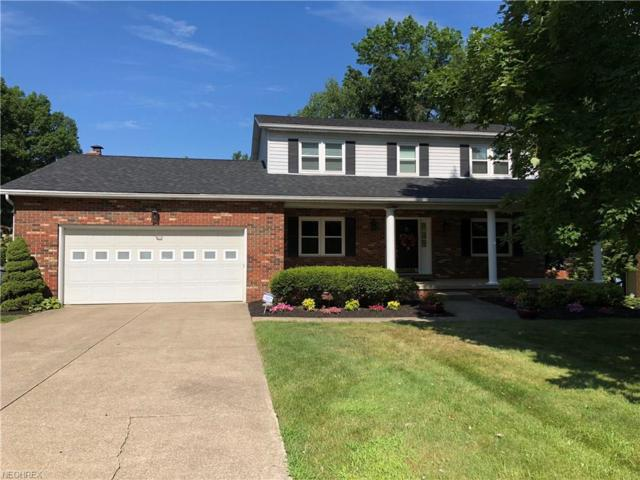 300 Pheasant Run, Wadsworth, OH 44281 (MLS #4018098) :: Keller Williams Chervenic Realty