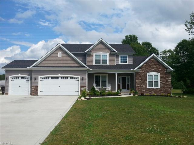 4955 Davis Rd, Perry, OH 44081 (MLS #4018144) :: Tammy Grogan and Associates at Cutler Real Estate