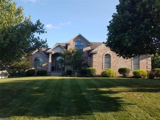 8567 Deacon Dr NW, North Canton, OH 44720 (MLS #4018188) :: Tammy Grogan and Associates at Cutler Real Estate