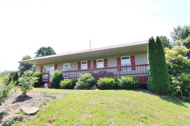 1620 County Rd. 58 Melon Hill Rd, New Lexington, OH 43764 (MLS #4018191) :: The Crockett Team, Howard Hanna