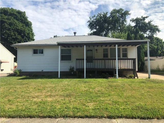 467 Lynn Dr, Cuyahoga Falls, OH 44221 (MLS #4018265) :: Tammy Grogan and Associates at Cutler Real Estate