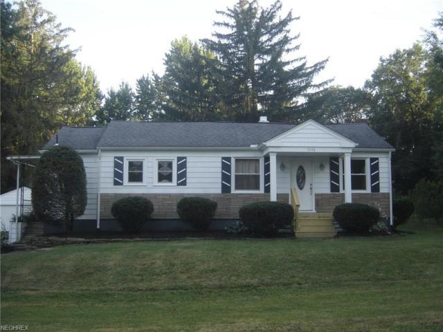 3948 Bushey Ave, Norton, OH 44203 (MLS #4018291) :: The Crockett Team, Howard Hanna