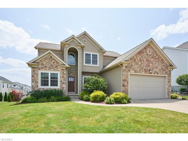9660 Emerald Hill St NW, Canal Fulton, OH 44614 (MLS #4018292) :: RE/MAX Edge Realty