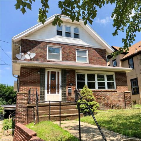 19 E Mapledale Ave, Akron, OH 44301 (MLS #4018301) :: The Crockett Team, Howard Hanna