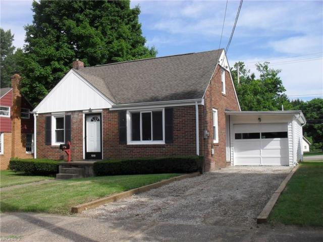 2125 Main Ave W, Massillon, OH 44647 (MLS #4018336) :: Tammy Grogan and Associates at Cutler Real Estate