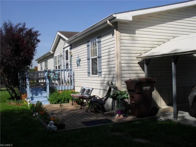 7 Michael Cir NW, Massillon, OH 44647 (MLS #4018358) :: The Crockett Team, Howard Hanna