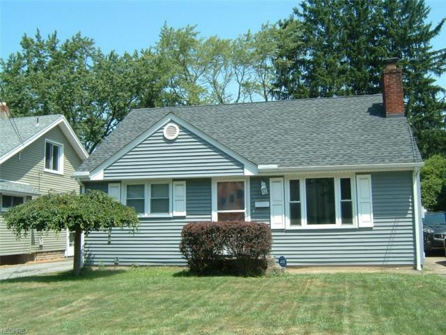 86 Meadowbrook Ave, Youngstown, OH 44512 (MLS #4018397) :: The Crockett Team, Howard Hanna