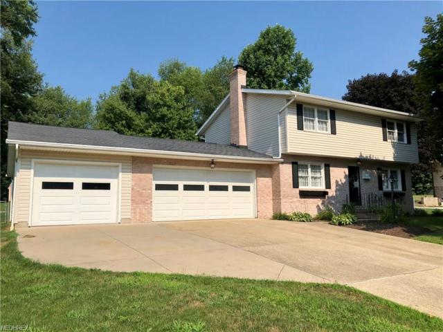 13041 Zoeller Ave NW, Uniontown, OH 44685 (MLS #4018468) :: Tammy Grogan and Associates at Cutler Real Estate