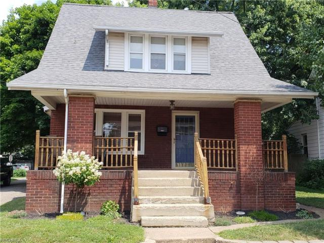 401 Washington Ave, Louisville, OH 44641 (MLS #4018485) :: RE/MAX Edge Realty