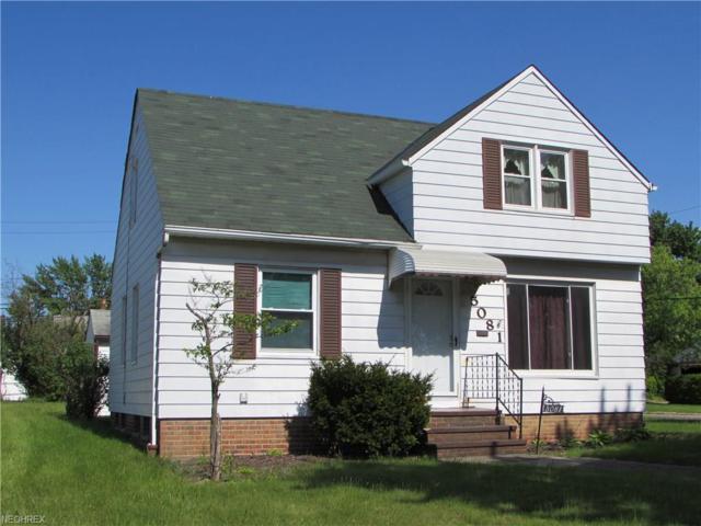 5081 Catherine St, Maple Heights, OH 44137 (MLS #4018494) :: The Crockett Team, Howard Hanna