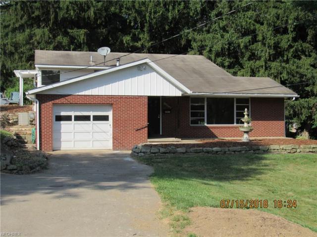 2145 Norwood Ave, Zanesville, OH 43701 (MLS #4018525) :: The Crockett Team, Howard Hanna