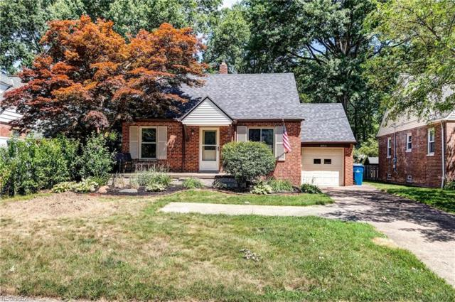 30912 Carlton Dr, Bay Village, OH 44140 (MLS #4018534) :: The Crockett Team, Howard Hanna