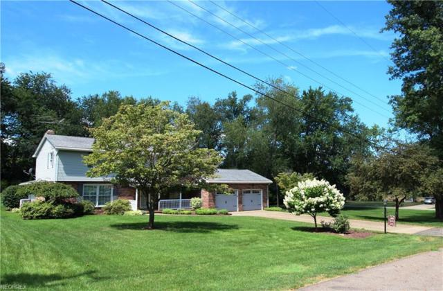 13519 Theeland Ave NW, Uniontown, OH 44685 (MLS #4018542) :: RE/MAX Edge Realty