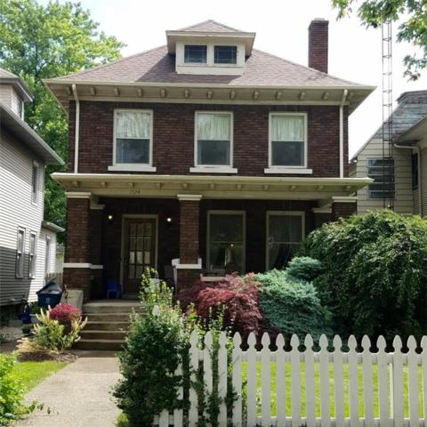1524 Columbus Ave, Sandusky, OH 44870 (MLS #4018550) :: The Crockett Team, Howard Hanna