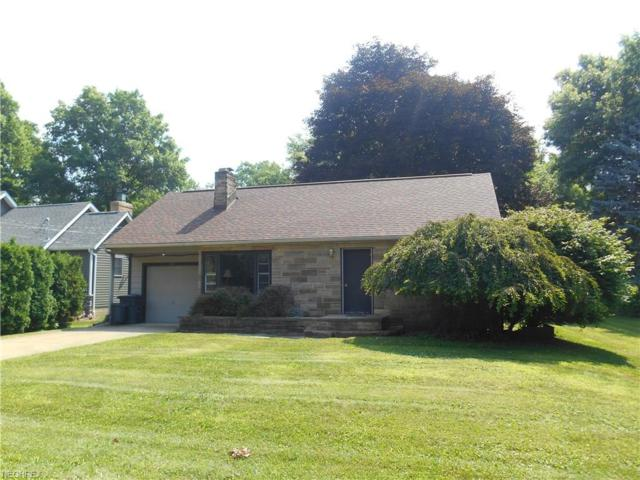 300 Crestland Ave NW, North Canton, OH 44720 (MLS #4018569) :: Tammy Grogan and Associates at Cutler Real Estate