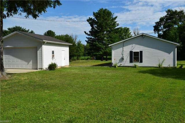 9055 Norwalk Rd, Litchfield, OH 44253 (MLS #4018574) :: PERNUS & DRENIK Team