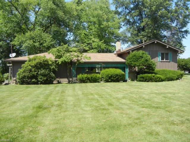 1023 Skyland Dr, Macedonia, OH 44056 (MLS #4018581) :: The Crockett Team, Howard Hanna