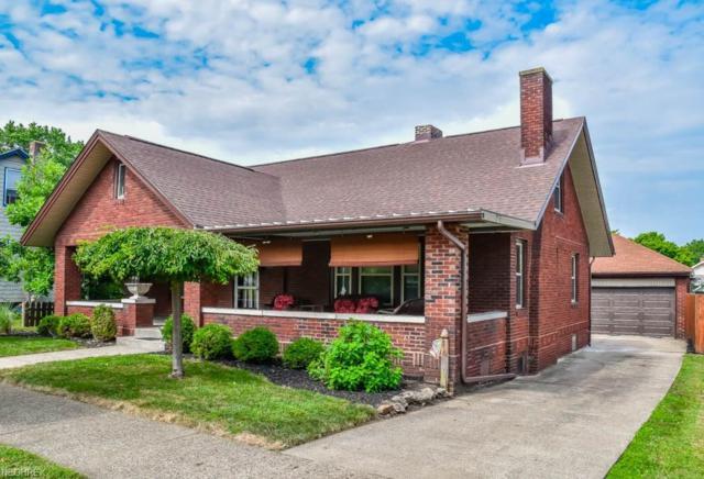 833 11th St NE, Massillon, OH 44646 (MLS #4018591) :: Tammy Grogan and Associates at Cutler Real Estate