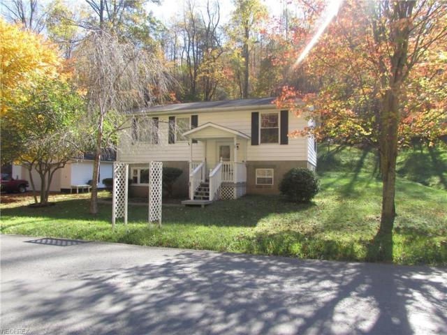 559 Bonds Creek Road, Pennsboro, WV 26415 (MLS #4018683) :: The Crockett Team, Howard Hanna