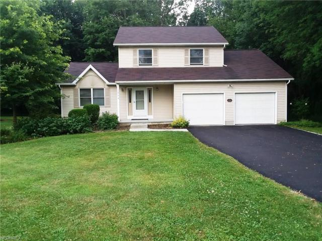 2094 Tricaso, North Canton, OH 44720 (MLS #4018696) :: Tammy Grogan and Associates at Cutler Real Estate