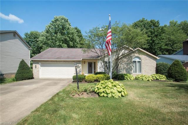 1636 Chatham Ave NE, North Canton, OH 44720 (MLS #4018725) :: Tammy Grogan and Associates at Cutler Real Estate