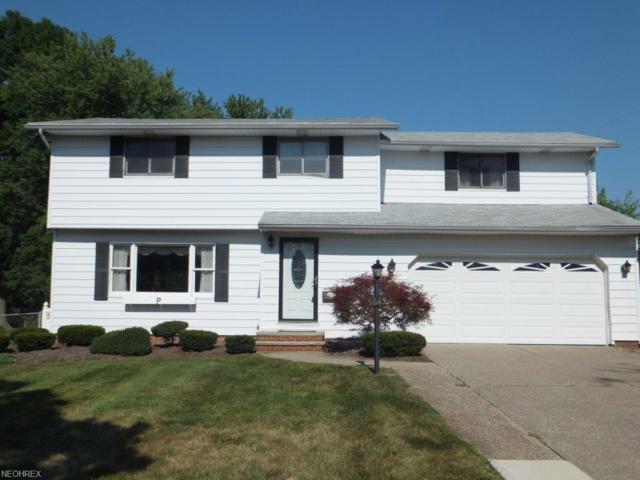 5645 Beacon Hill Dr, Seven Hills, OH 44131 (MLS #4018731) :: The Crockett Team, Howard Hanna