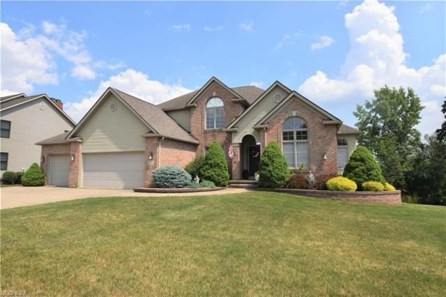 3141 Preakness Dr, Stow, OH 44224 (MLS #4018771) :: Tammy Grogan and Associates at Cutler Real Estate