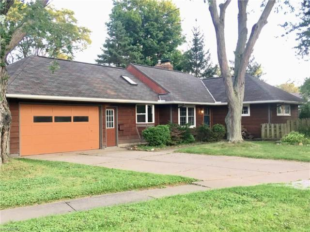 8801 Lindbergh Blvd, Olmsted Falls, OH 44138 (MLS #4018780) :: RE/MAX Edge Realty