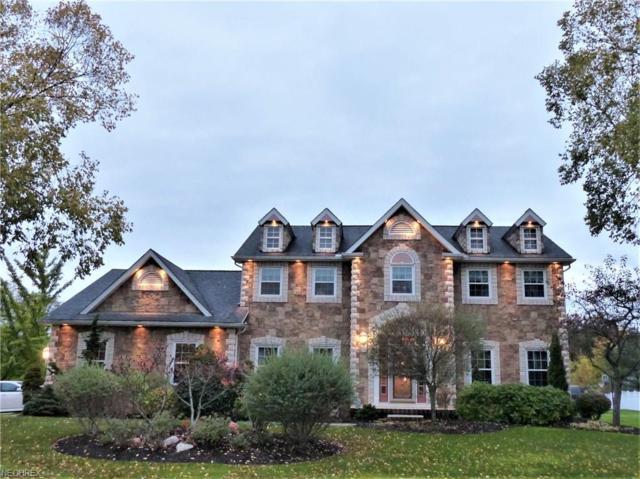 1511 Radford St NE, North Canton, OH 44720 (MLS #4018792) :: Tammy Grogan and Associates at Cutler Real Estate