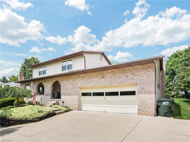 1240 7th St NE, North Canton, OH 44720 (MLS #4018831) :: Tammy Grogan and Associates at Cutler Real Estate