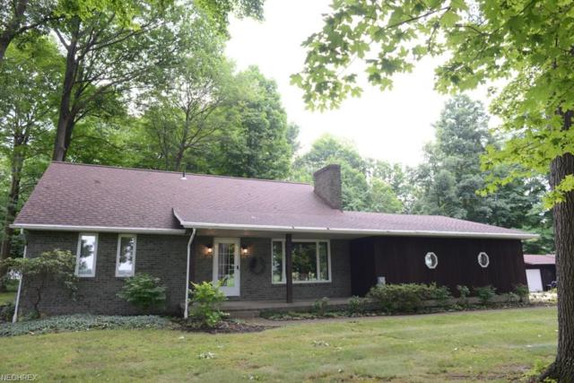 2355 Eby Rd, Wooster, OH 44691 (MLS #4018844) :: Keller Williams Chervenic Realty