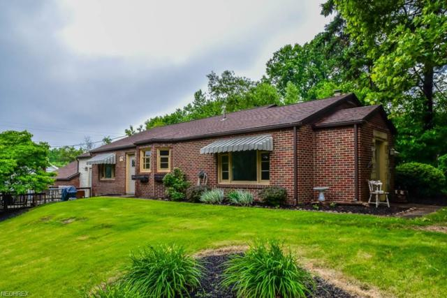 1105 Ridge Rd NW, Canton, OH 44703 (MLS #4018905) :: Tammy Grogan and Associates at Cutler Real Estate