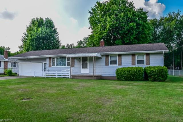 1226 Everbright Dr, Uniontown, OH 44685 (MLS #4018910) :: RE/MAX Trends Realty